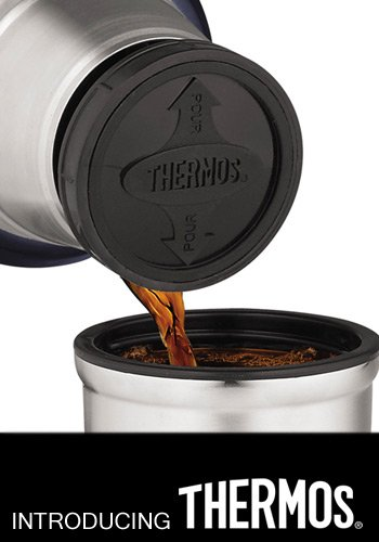 Introducing Thermos to Outdoor & Country