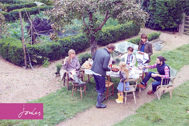 Spring Summer '14 from Joules