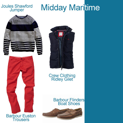 Midday-Maritime