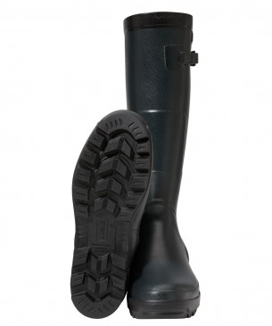 Aigle Benyl XL Wide Calf Wellingtons