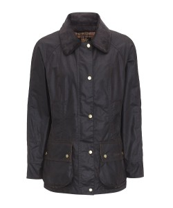 Women's Barbour Beadnell Waxed Jacket