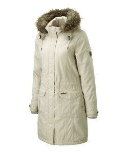 Women's Craghoppers Dovedale Waterproof Parka