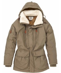 Men's Aigle Rendall Parka Jacket
