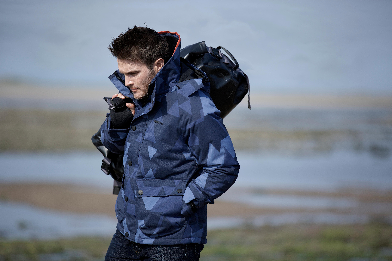 Winter Coats: Waterproof Breathable Jackets