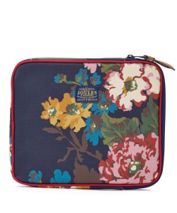 Joules Canvas Tablet Case