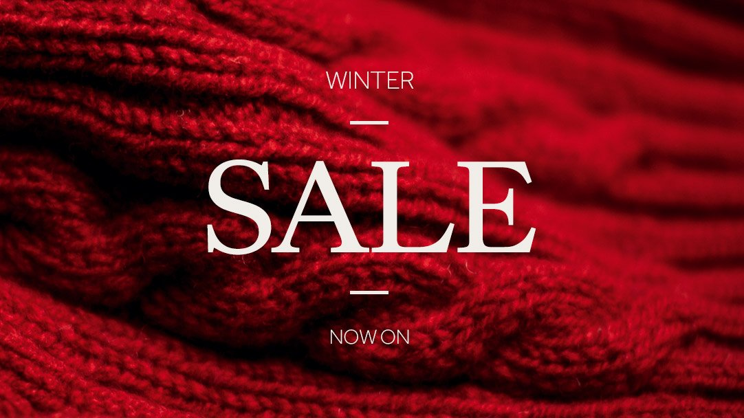 Outdoor and Country Winter Sale
