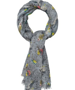 Seasalt Pretty Printed Scarf