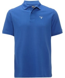 Men's Barbour Sports Polo 215G