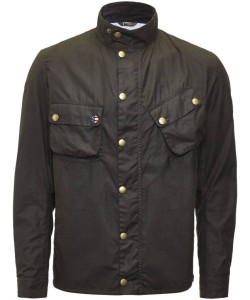 Men's Barbour Steve McQueen Waxed 9665 Jacket