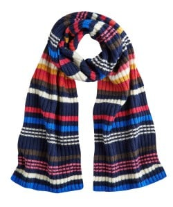 Women's Joules Bawdy Knitted Scarf