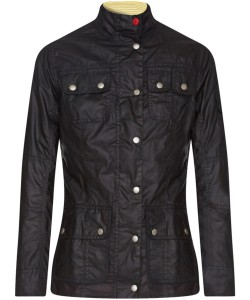 Women's Barbour Avonmouth Wax Jacket