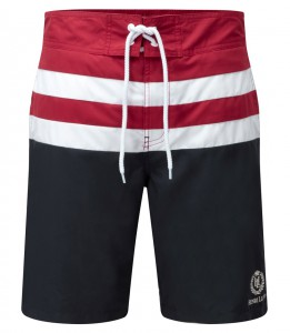 Men's Henri Lloyd Ives Swim Shorts