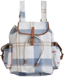 Women's Barbour Summer Dress Tartan Backpack