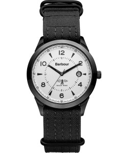 Barbour Redley Watch