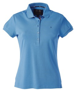 Women's Musto Maria Pique Polo-Shirt