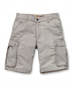 Men's Carhartt Rugged Cargo Shorts