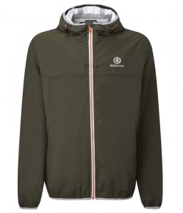 Men's Henri Lloyd Croft Packaway Jacket