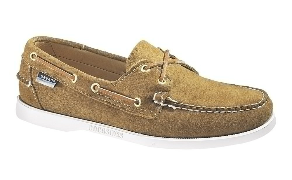 Men's Sebago Docksides