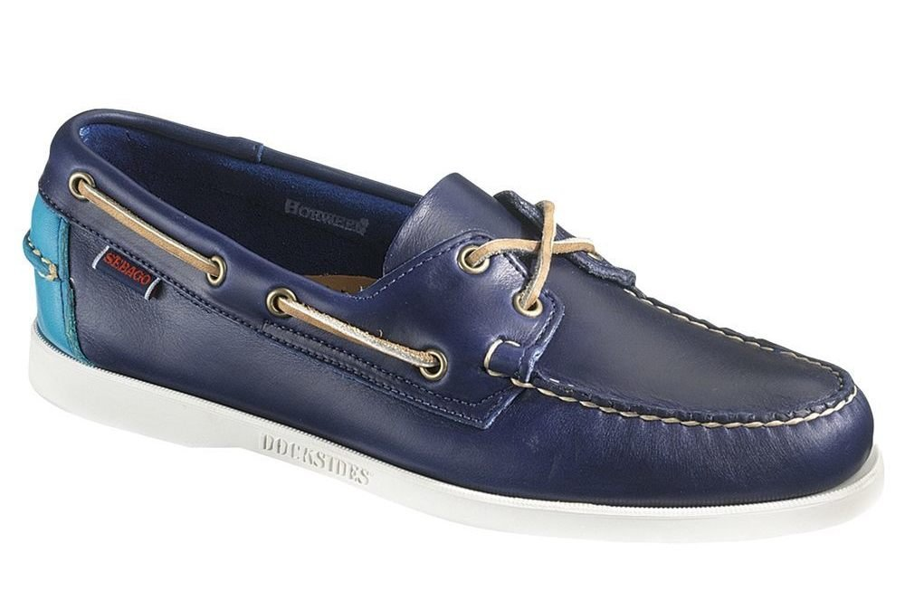 Men's Sebago Horween Spinnaker
