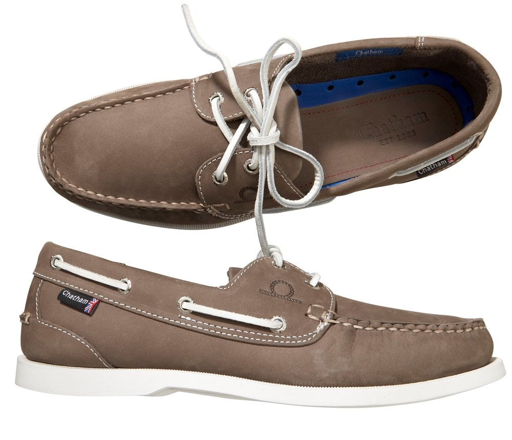 Men's Chatham Pacific II G2 Boat Shoes