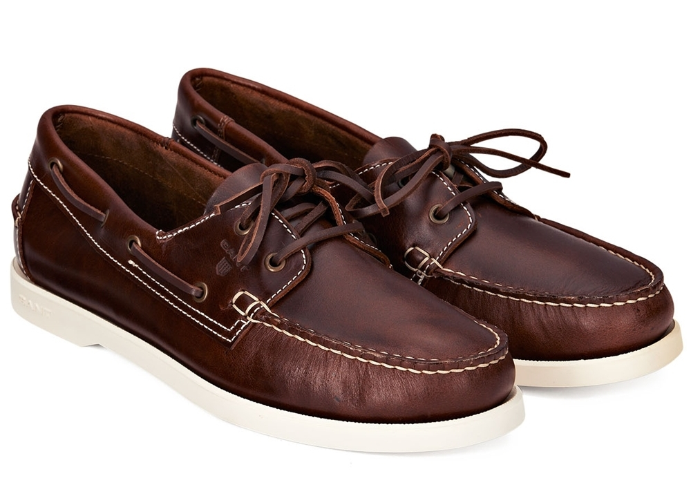 Men's Gant Prince Boat Shoes