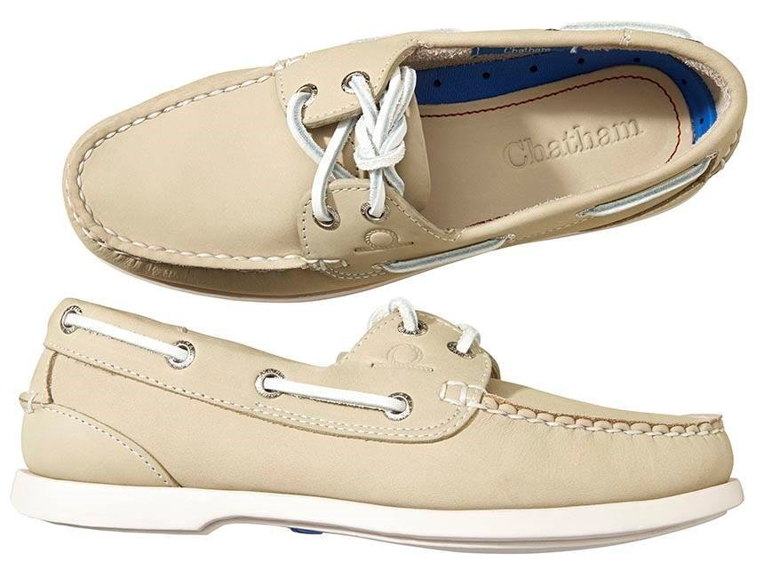 Women's Chatham Pacific Lady G2 Boat Shoes
