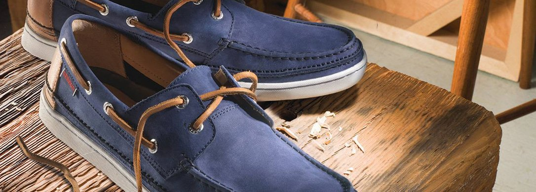 Boat Shoes at Outdoor and Country