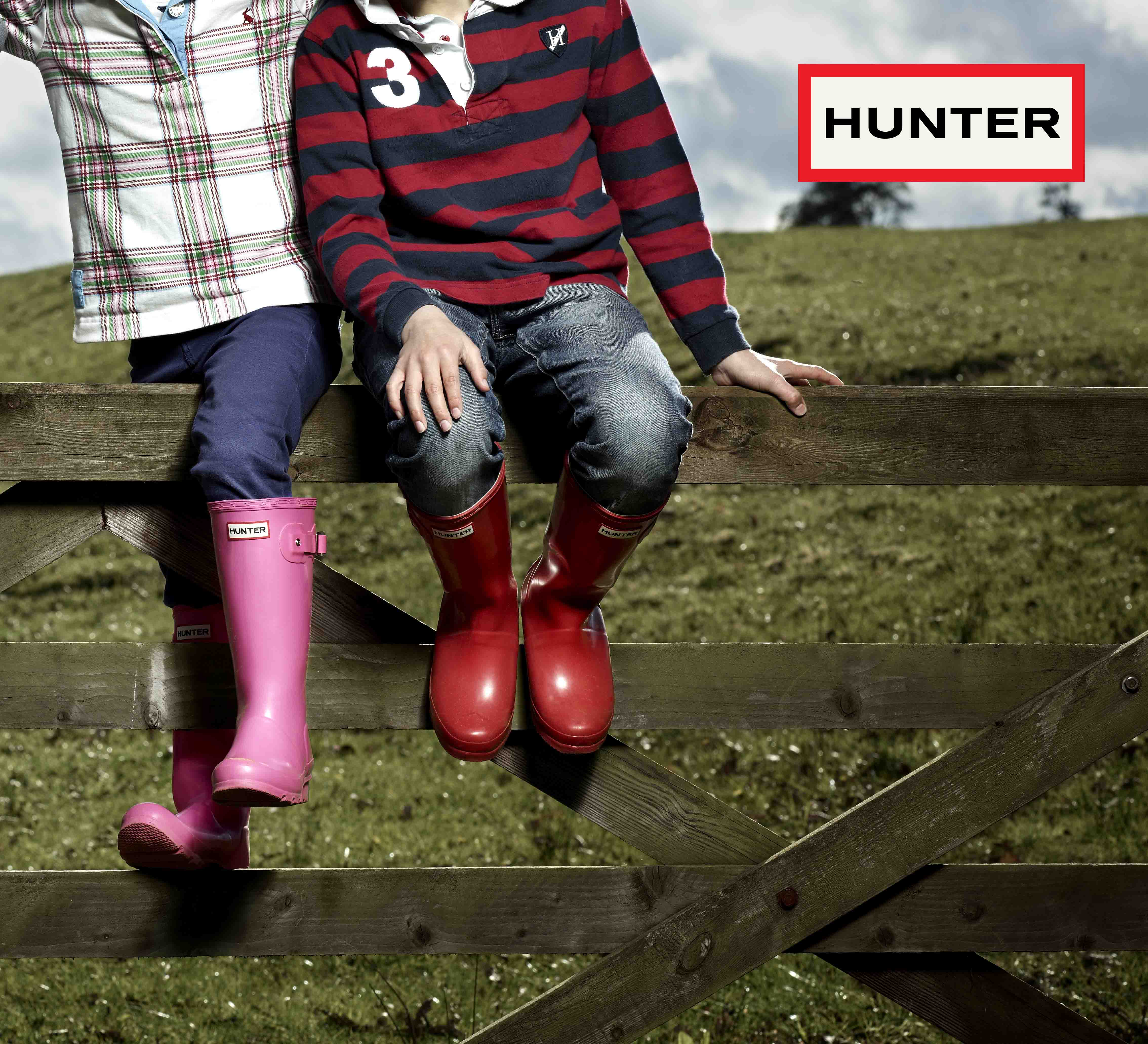 Guide to Buying Kids' Hunter Boots