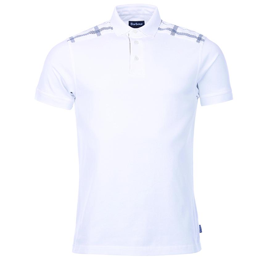 Men's Barbour Sunen Polo Shirt