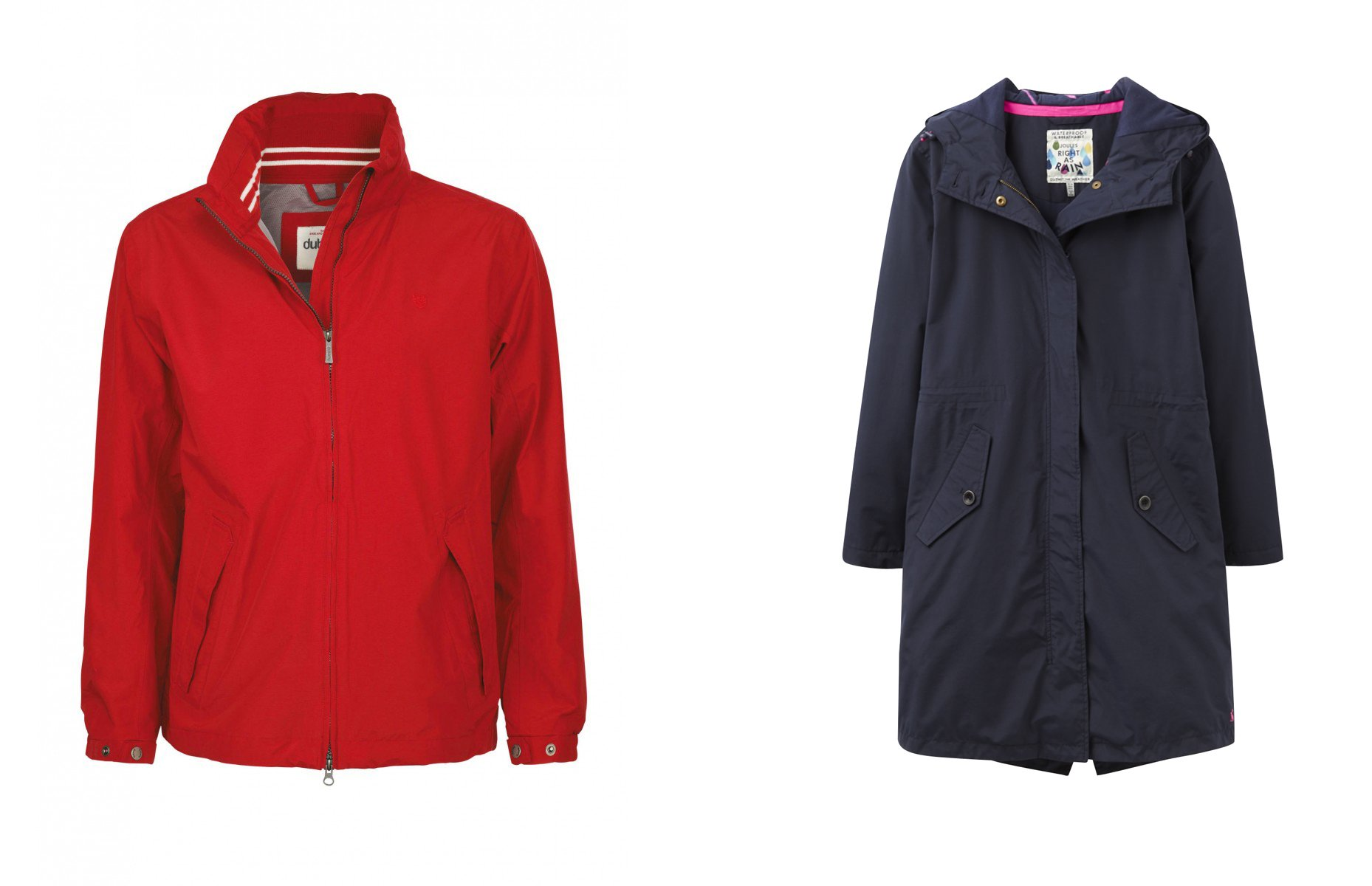 dubarry harrington jacket, joules waterproof coat