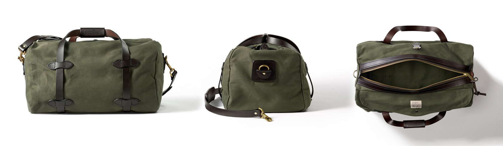 Filson Duffle Gym Bag