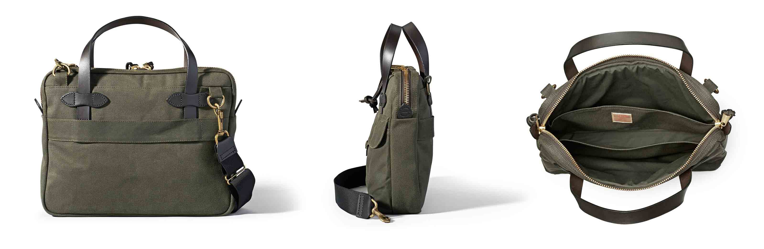 Filson Tablet Commuting Bag