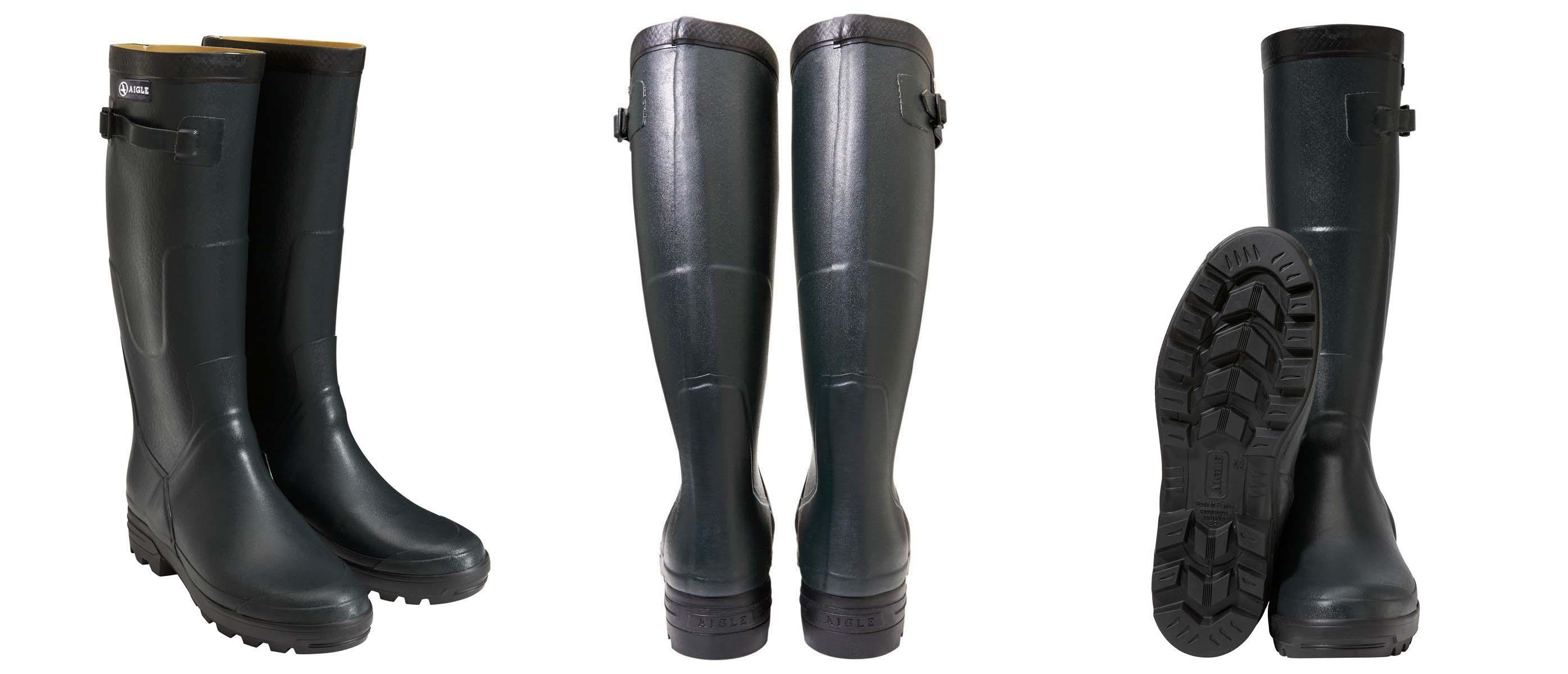 Aigle Boots Benyl Wellies