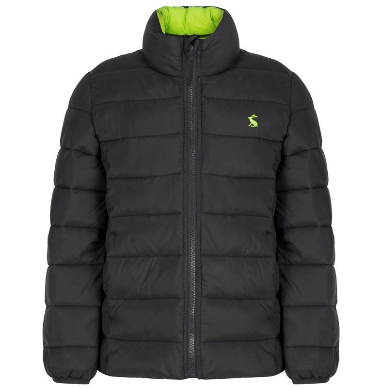 joules boys padded jacket
